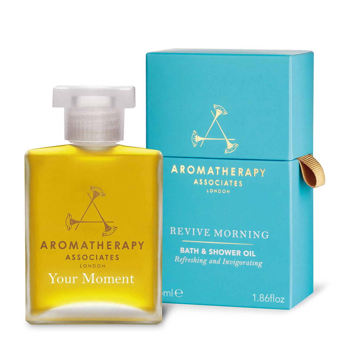 Revive Morning Bath and Shower Oil